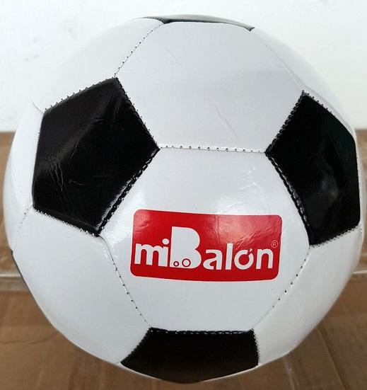 Мяч  футбольный mibalon