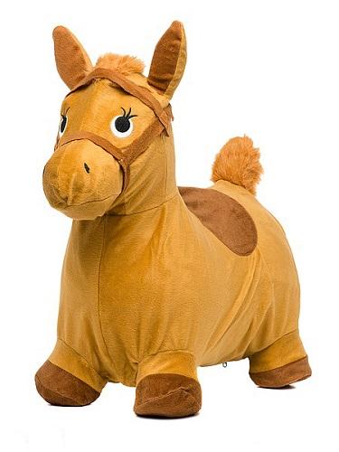 Лошадка-попрыгунчик