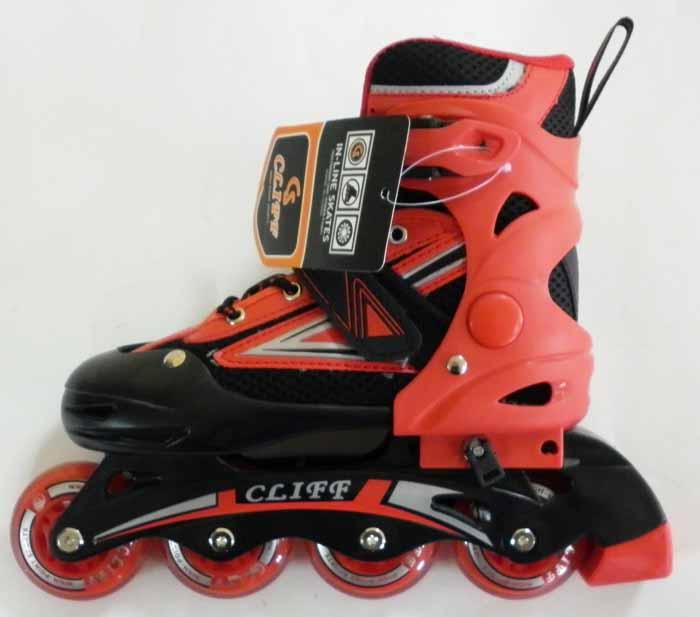 Коньки роликовые CLIFF CS 662