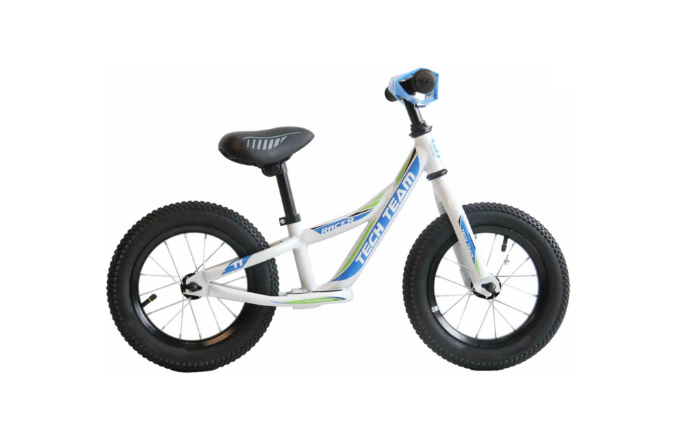 TECH TEAM БЕГОВЕЛЫ Racer (синий)