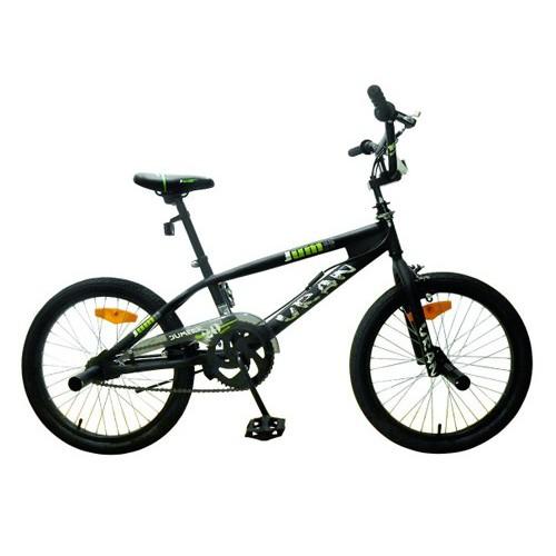 TECH TEAM BMX  Jumper